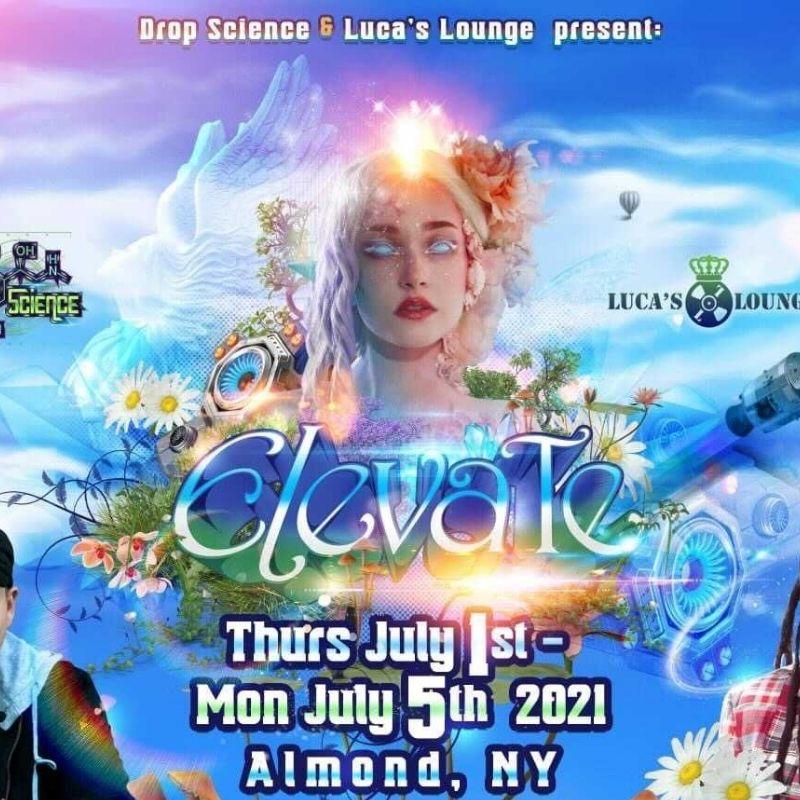 Elevate Event July 2021